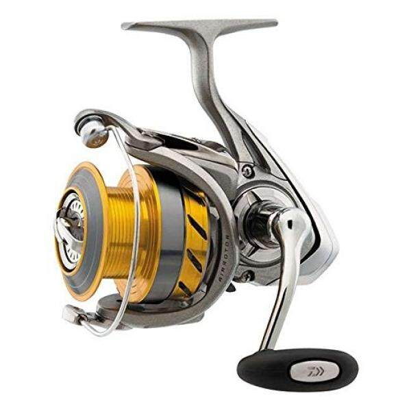 Daiwa Revros 2500H Spinning Fishing Reel Left/Right Hand - 5.6:1 - REV2500H - intl