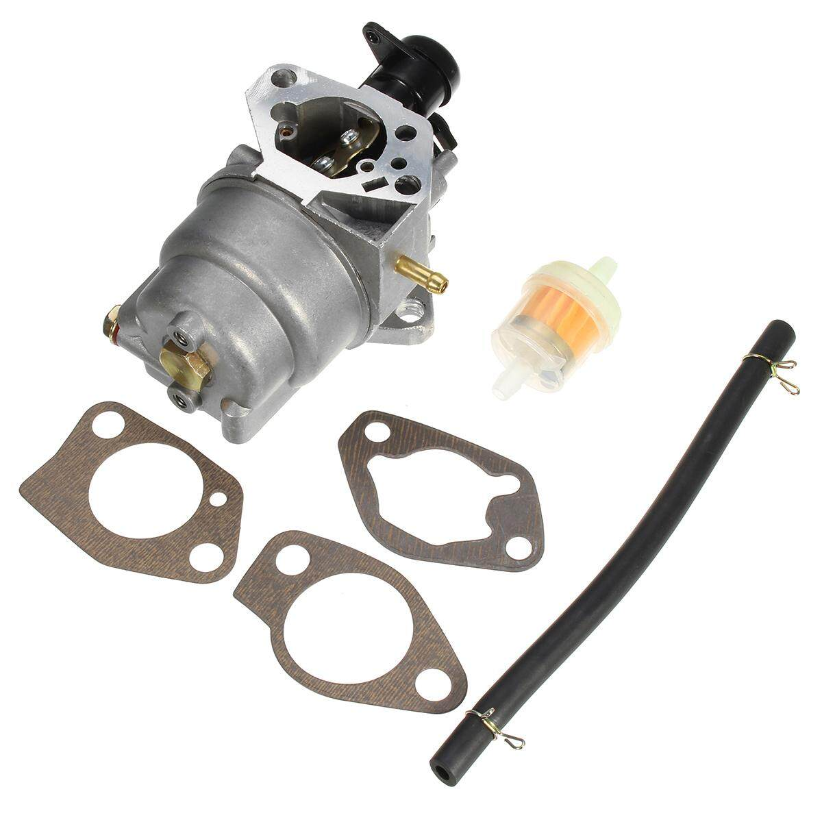 C Arburetor C Arb For Mcculloch Fg5700 Fg6000 Ak Ma Mk Bk Bo 338cc 11hp Qj182 By Elec Mall.