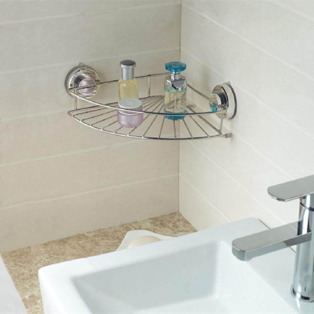 Price And Specification Modern Glass Corner Holder Rectangle Shelf ...