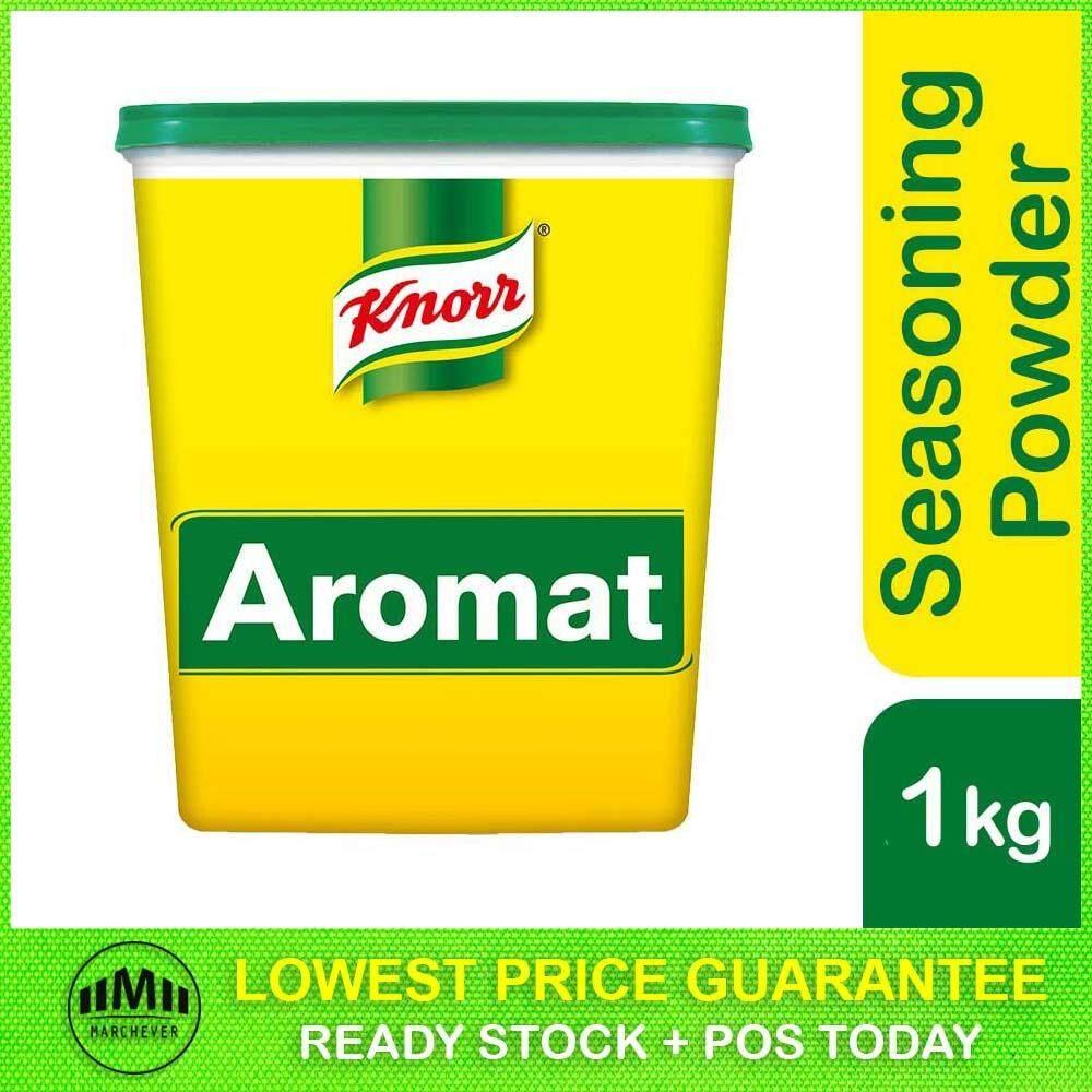 Knorr Aromat Seasoning Powder (1kg)