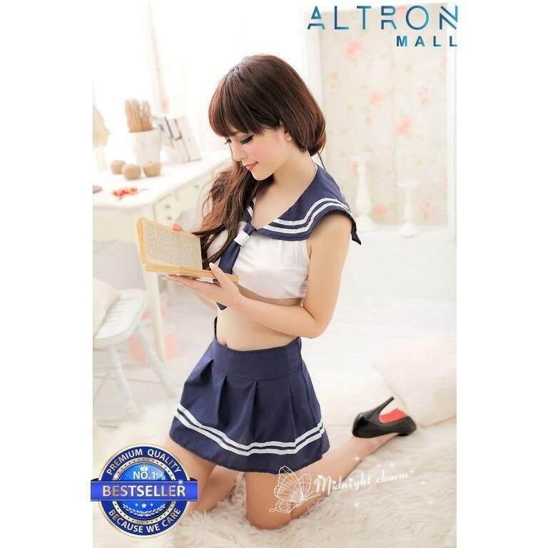 Sexy Lingerie Women Nightdress Babydoll Underwear Sleepwear C303