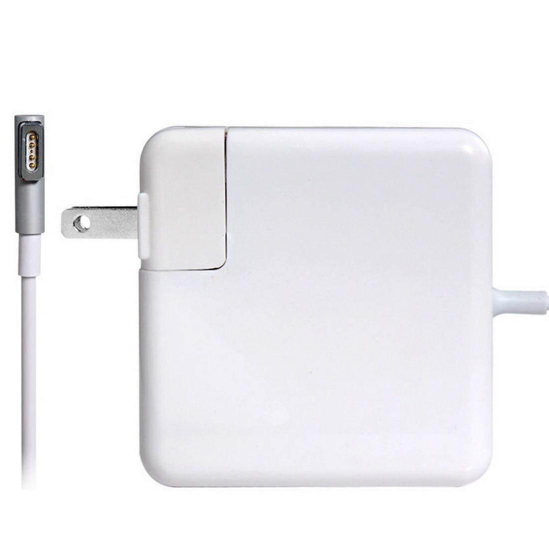 Asli 45 W Sumber Daya Listrik Adaptor AC untuk MacBook Udara, hanya Berlaku Sampai Juni 2012 Versi Sebelumnya Buah (Putih)-Internasional
