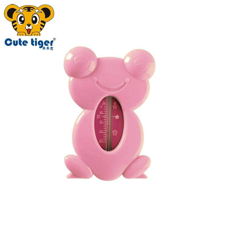 Baby Tiger Baby Bath Water Thermometer at Room Temperature Meter Room Temperature Meter Cartoon New Baby Products
