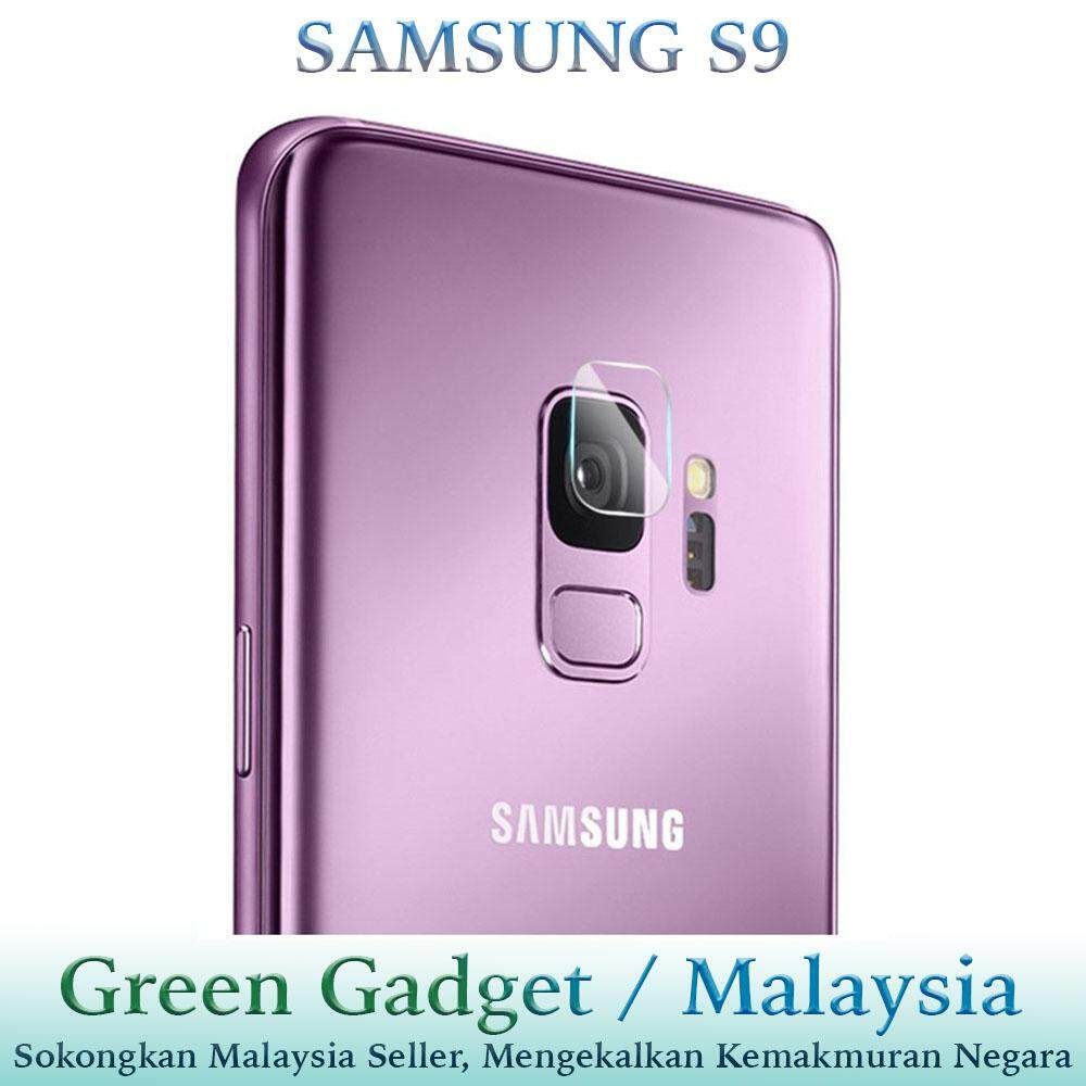 Features Samsung S9 Camera Protector Flexible Glass Dan Harga