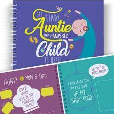 ซ อเลย baby memory book for girls babys memory book baby record
