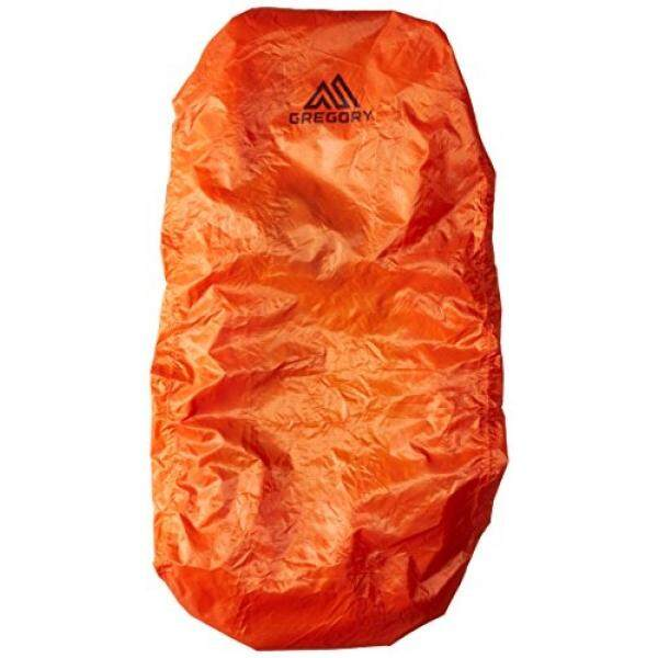 Gregory Mountain Products Pro Raincover, Web Orange, 65L-75L - intl