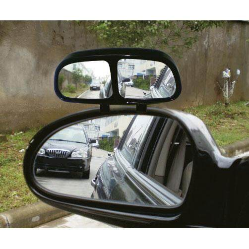 3R-208 Car Blind Spot Mirror and Parking Dual Wide Angle For Car Truck-1PC