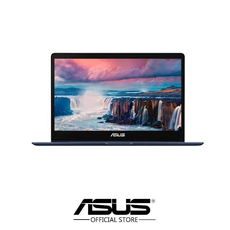 Asus Zenbook UX331U-NEG109T 13.3 FHD Laptop Blue (i7-8550U, 8GB, 512GB, MX150 2GB, W10) Malaysia