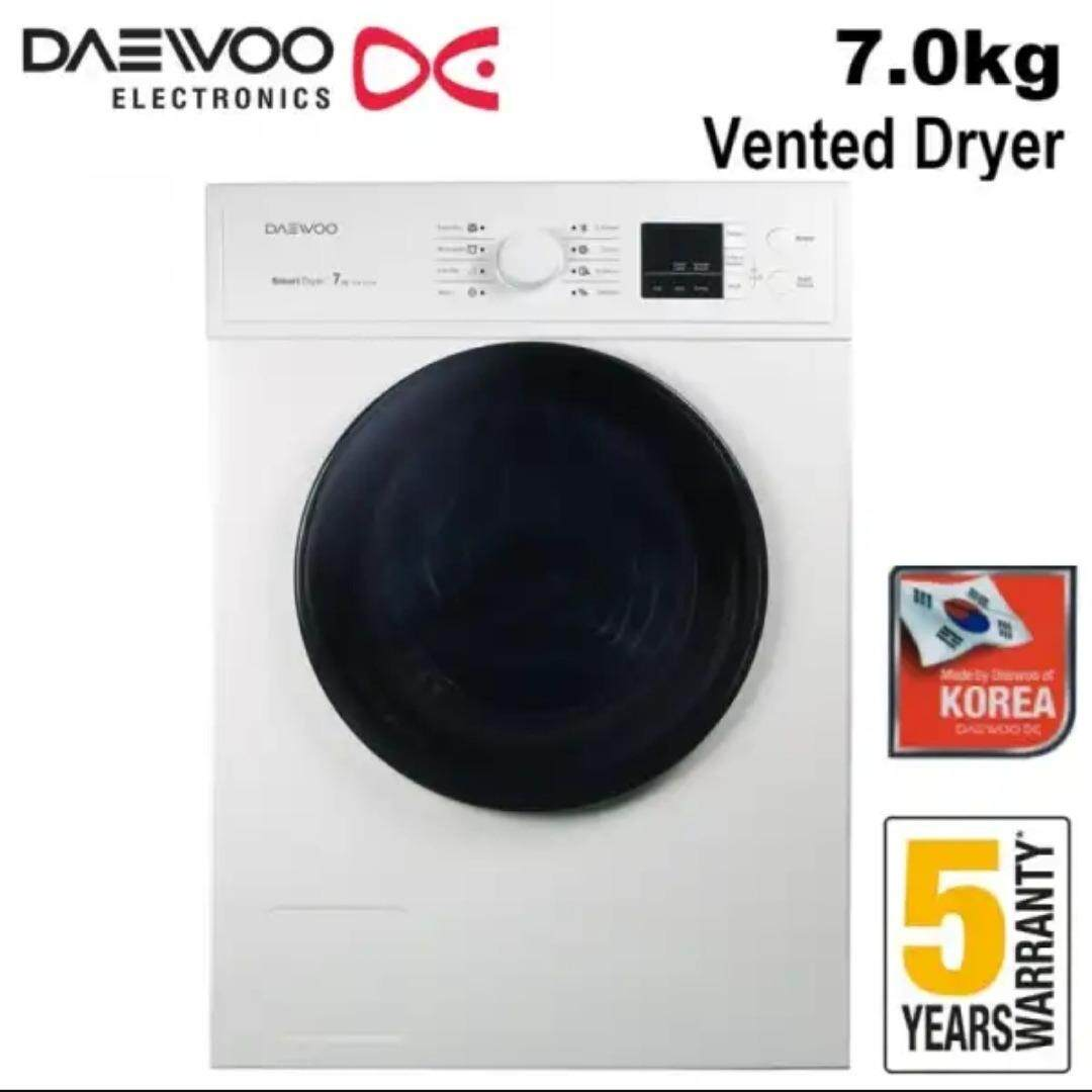Price And Review Electrolux Dryer Machine Edv7552 7 5 Kg Venting ... 887908286b