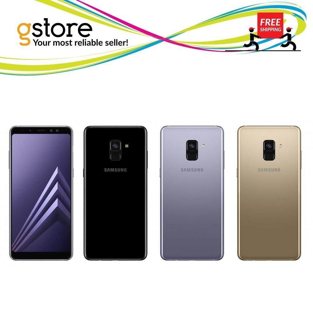 Features Samsung Galaxy A8 32gb Rom 4gb Ram Original Samsung