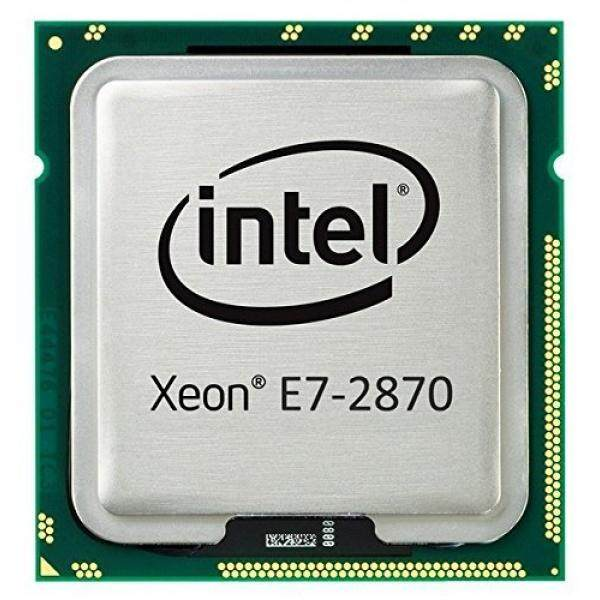 HP 643749-B21-INTEL Xeon E7-2870 2.40 GHz 30 MB Cache 10-Core Prosesor