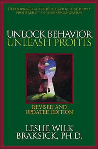Unlock Behaviour Unleash Profits