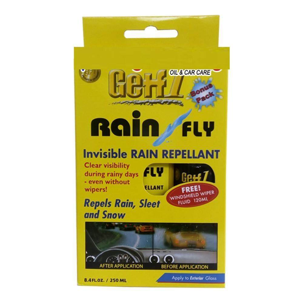 Sell Getf1 Rain Repel Cheapest Best Quality My Store Twin Pack Kit Wiper Fluid Pouch 400ml X 2pcs Myr 30