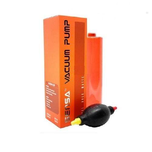 Sensa Vacuum Pump For Men