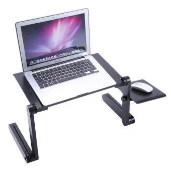 Pencarian Termurah Portabel Seluler Laptop Standing Meja Tulis untuk Sofa Tempat Tidur Laptop Lipat Meja Buku Catatan Meja dengan Alas Mouse untuk Meja ...