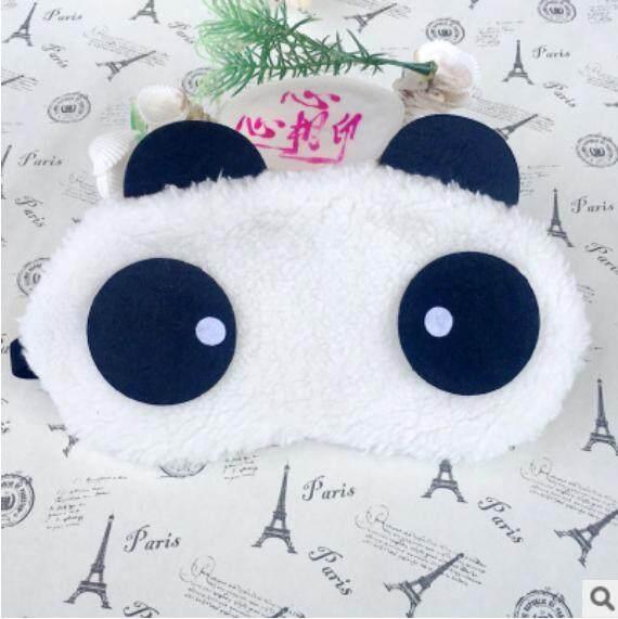 Aiueo Cute Eye Patch Type 006 For Travel Daftar Harga Terlengkap Source · DM d th ng s s ng t o th hi n panda m t n m t qu c t