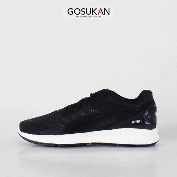 Features Puma Men St Trainer Evo V2 Slip On Shoes Black Sku  Sh Shoe ... 5b56d9e16b