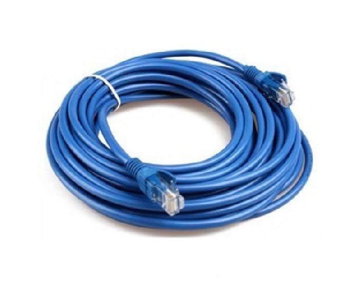 10M RJ45 LAN Network Cable CAT 5e Ethernet Cable Patch Cord