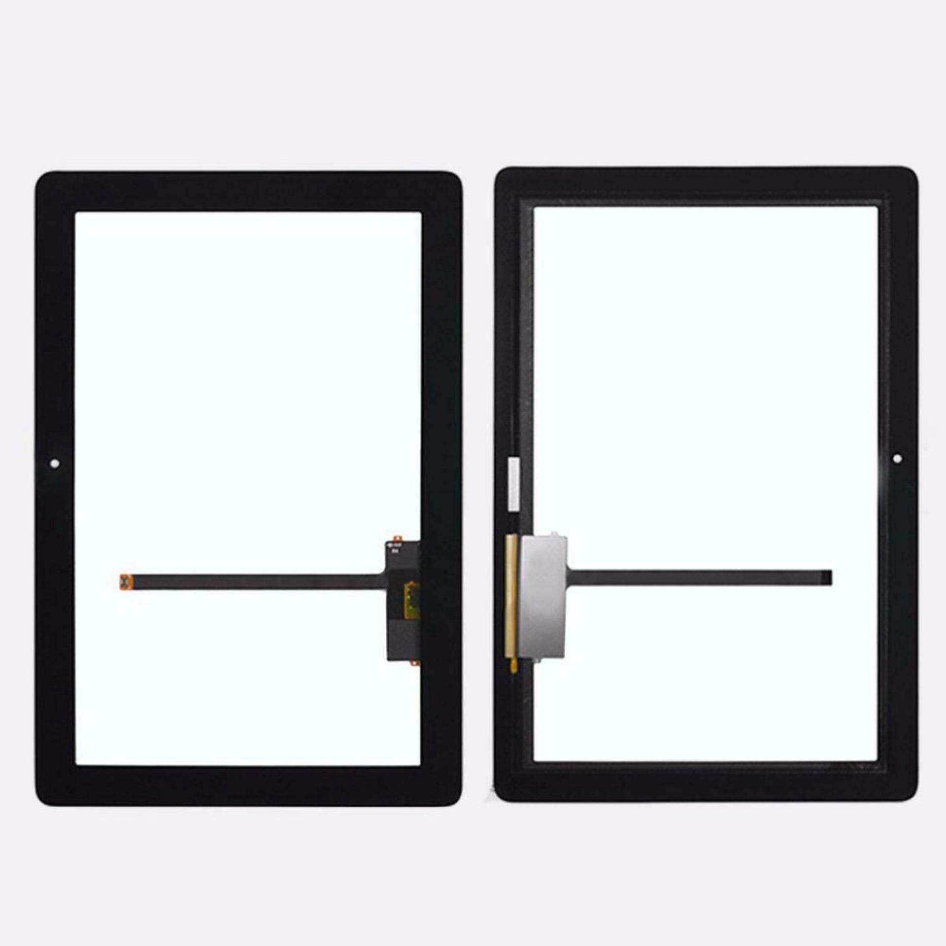For Huawei Mediapad 10 FHD S10-101 S10-101U S10-101W Replacement Touch Screen Digitizer Glass 10.1-inch - intl