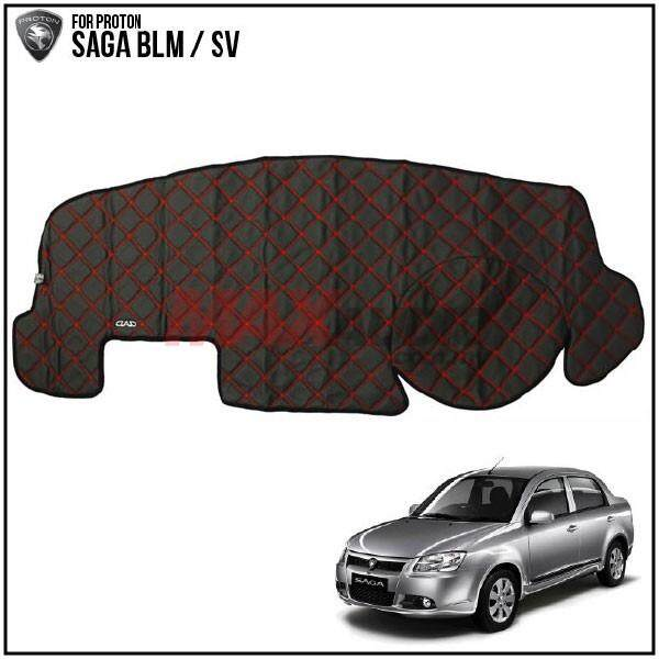 PROTON SAGA BLM DAD GARSON VIP Custom Made Non Slip Dashboard Cover Mat
