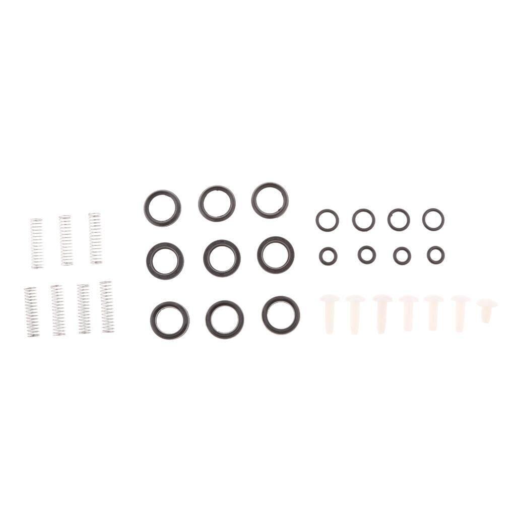 MagiDeal Pressure Washer Pump QL 280 / 380 Type Washing Machine Part Seal Repair Kit - intl
