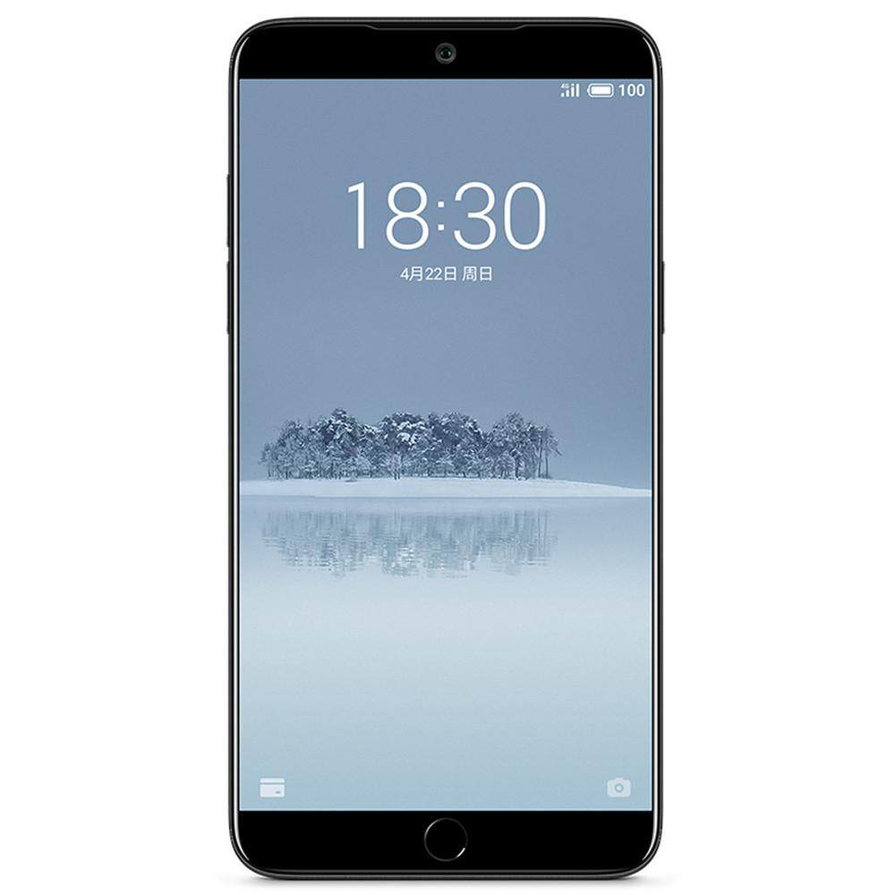 Meizu 15 Plus 5.95 4G LTE Phone 6GB RAM 64GB ROM Smartphone Exynos 8895 Octa-Core – Black/Grey/Gold""