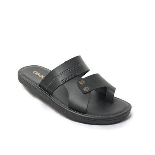 RAYA 18 Asadi Original Comfy Sandals 80167 (Black)