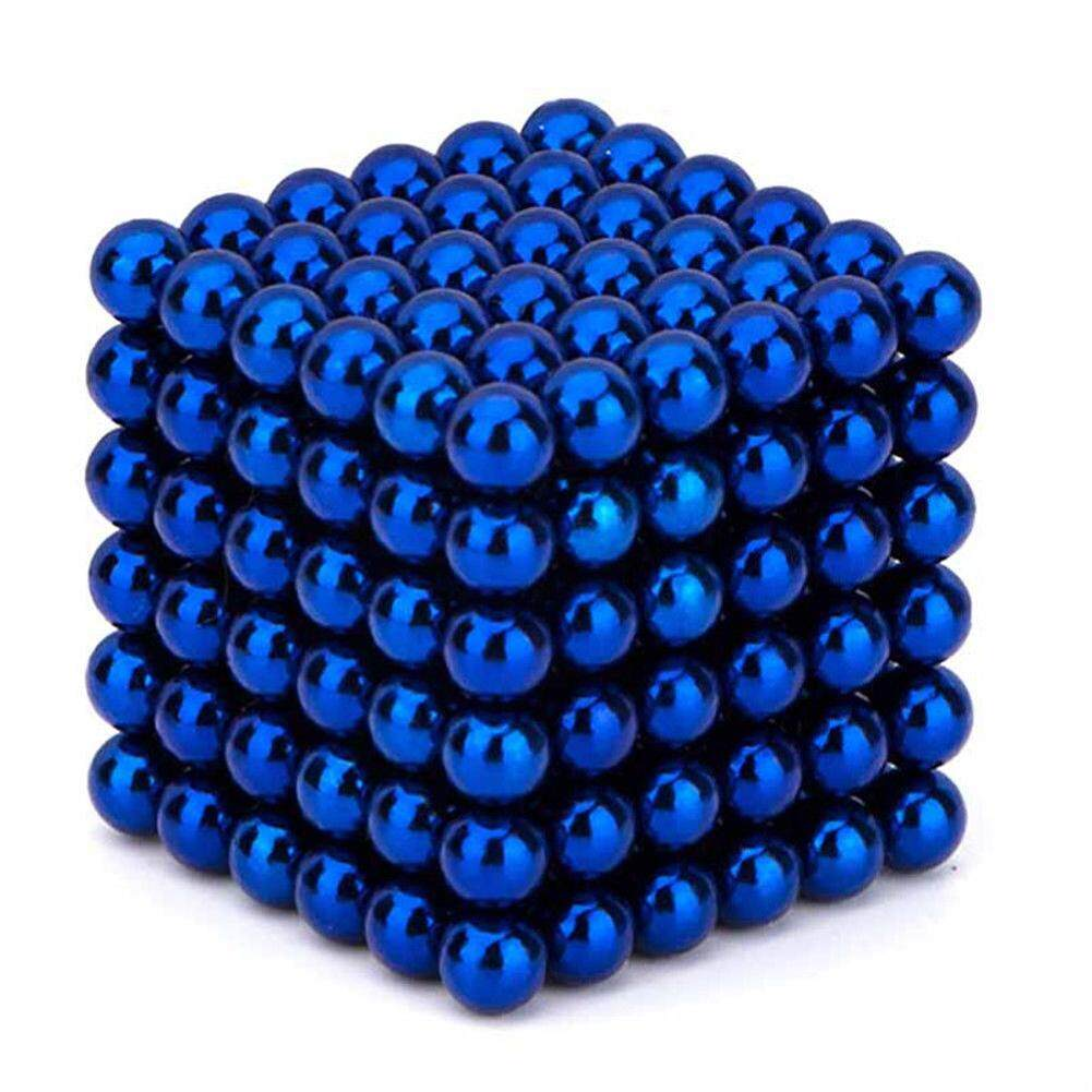 Buy Sell Cheapest Magnetic Cube 216pcs Best Quality Product Deals Buckyballs Neocube Balls Toys 3mm Saideng 5mm Set Colorful Magnet Magic Beads 3d Puzzle Ball Sphere