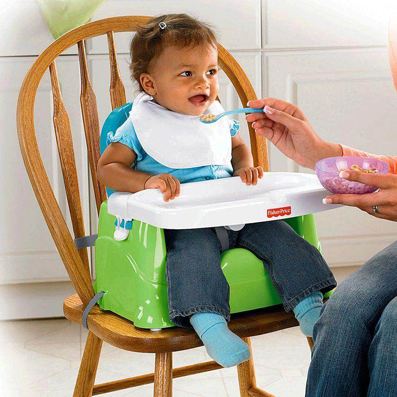 [Fisher-Price] Baby Gear Healthy Care Booster Seat toys for girls