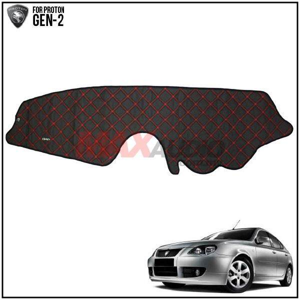 PROTON GEN2 DAD GARSON VIP Custom Made Non Slip Dashboard Cover Mat