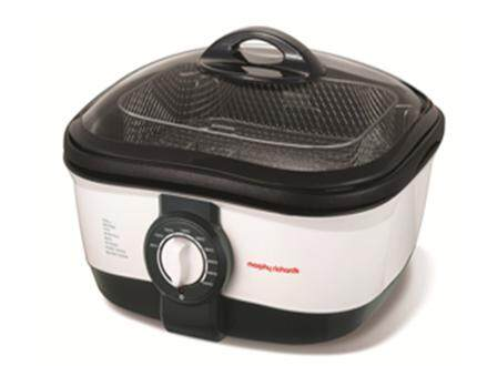 Morphy Richards 8 in 1 Intellichef Multicooker 48615