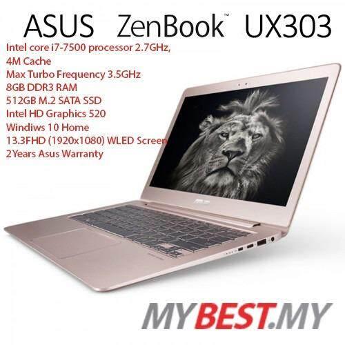 ZENBOOK UX330U-AFC065T Malaysia