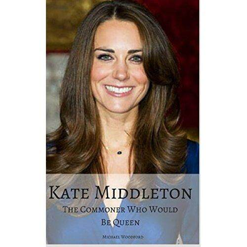 Kate Middleton: Commoner Siapa Would Be Queen-Internasional