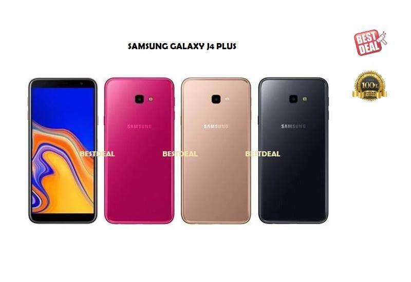 Samsung Galaxy J4 Plus 32GB | 2GB RAM (Official Samsung Warranty)