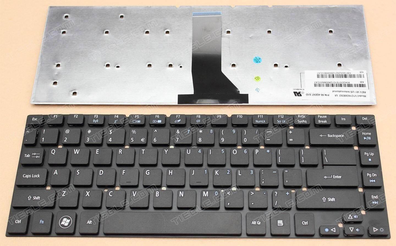 Cek Harga Replacement Acer Aspire E1 420 472 472g 432g Original Baterai V5 471g 431g 531 Al12a32 Ms2360 432 Laptop Keyboard