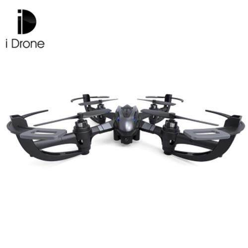 I DRONE I4S 2MP CAMERA 2.4GHZ 4 CHANNEL 6 AXIS GYRO QUADCOPTER 3D ROLLOVER RTF