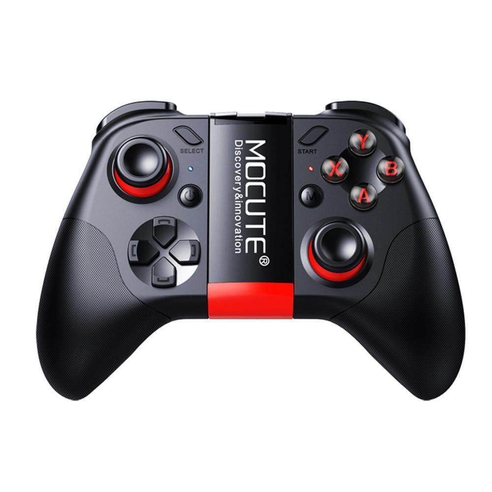 goong Wireless Bluetooth V 3.0 Game Controller Rechargeable Remote Controller - intl