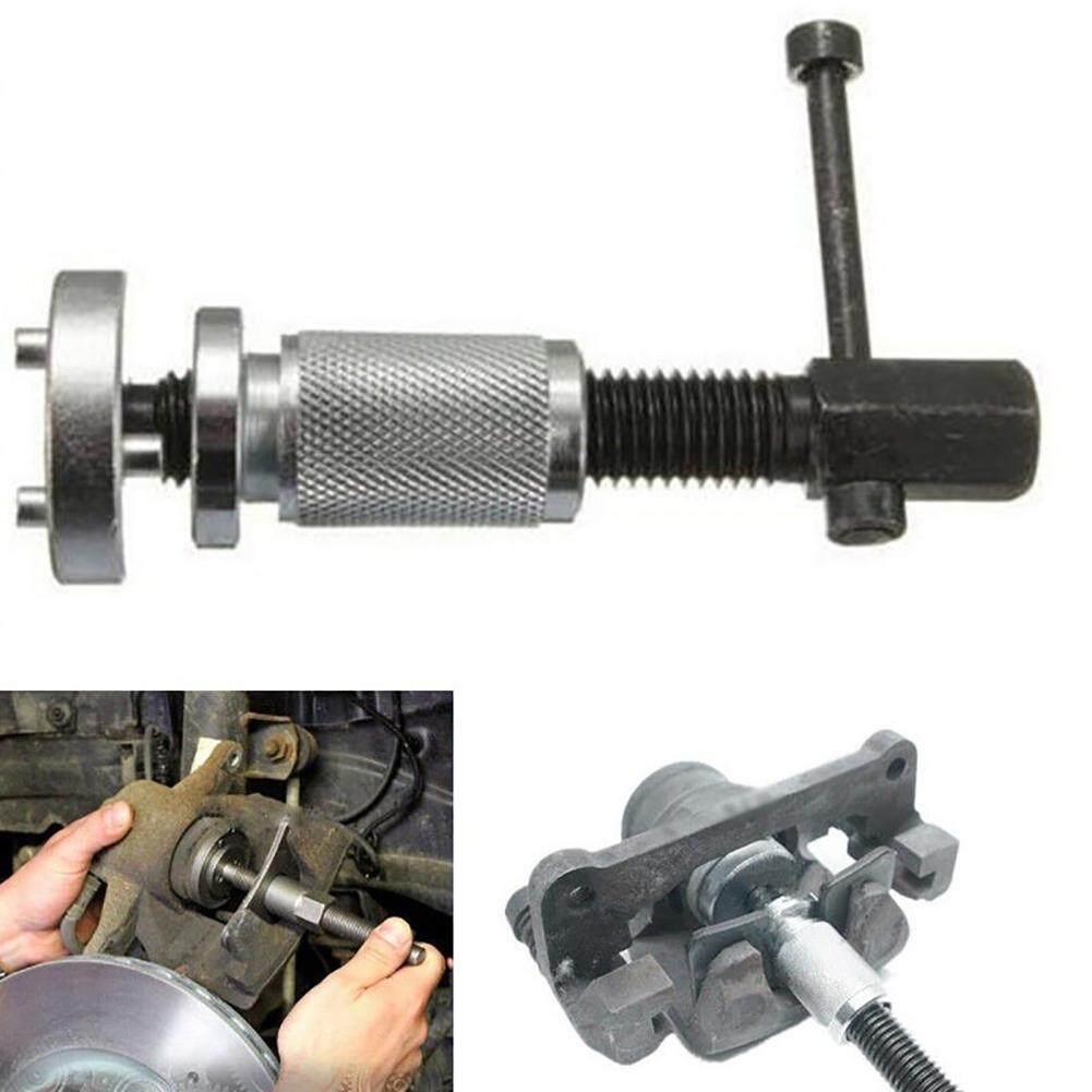 Brake Repair Tool Kit Set Car Disc Pad Spreader Caliper Piston Compressor Press Automotive System ,3 Pieces - Intl By Fantasy Goods Store.