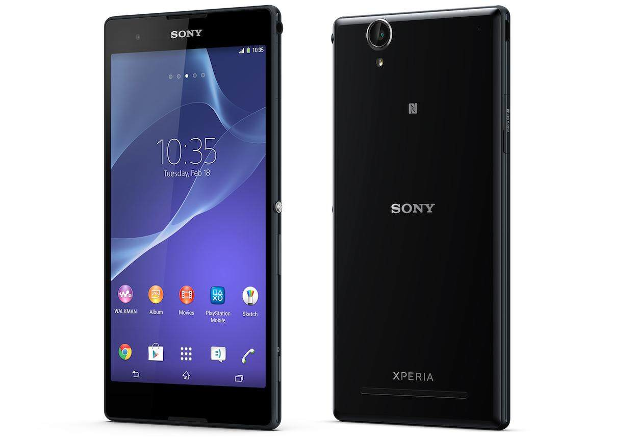 Sony Xperia T2 Ultra D5303 – 6.0 inch