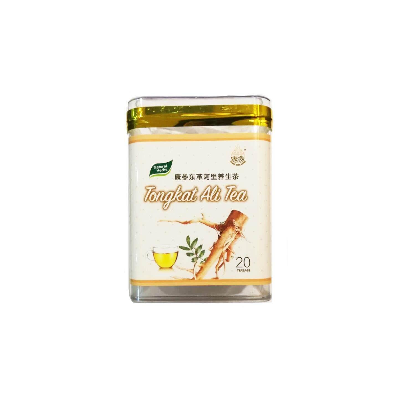 Khang Shen Herbs Tongkat Ali Tea