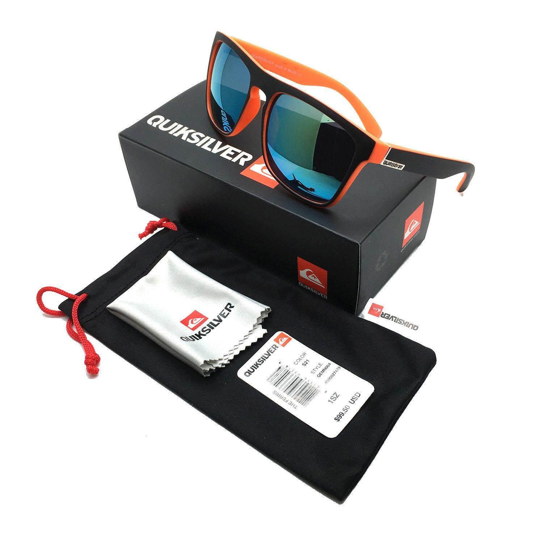 Gaya Pria Wanita Kacamata Luar Ruangan UV400 Ringan Bersih Visi Kacamata Hitam Spesifikasi: 11-