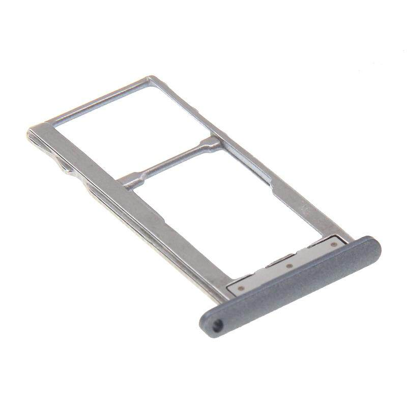 ... iPartsBuy SIM Card Tray Replacement for Meizu M2 Note(Grey) - intl - 3