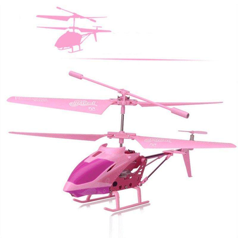 Bsex Jarak Jauh 4 Penumpang Pesawat Helikopter Mainan With Kuat atau Fleksibel Baling-Baling-Internasional