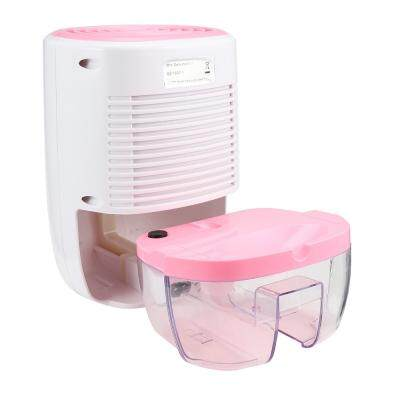 Home Dehumidifier Portable Electric Mini Drying Machine (LIGHT PINK)