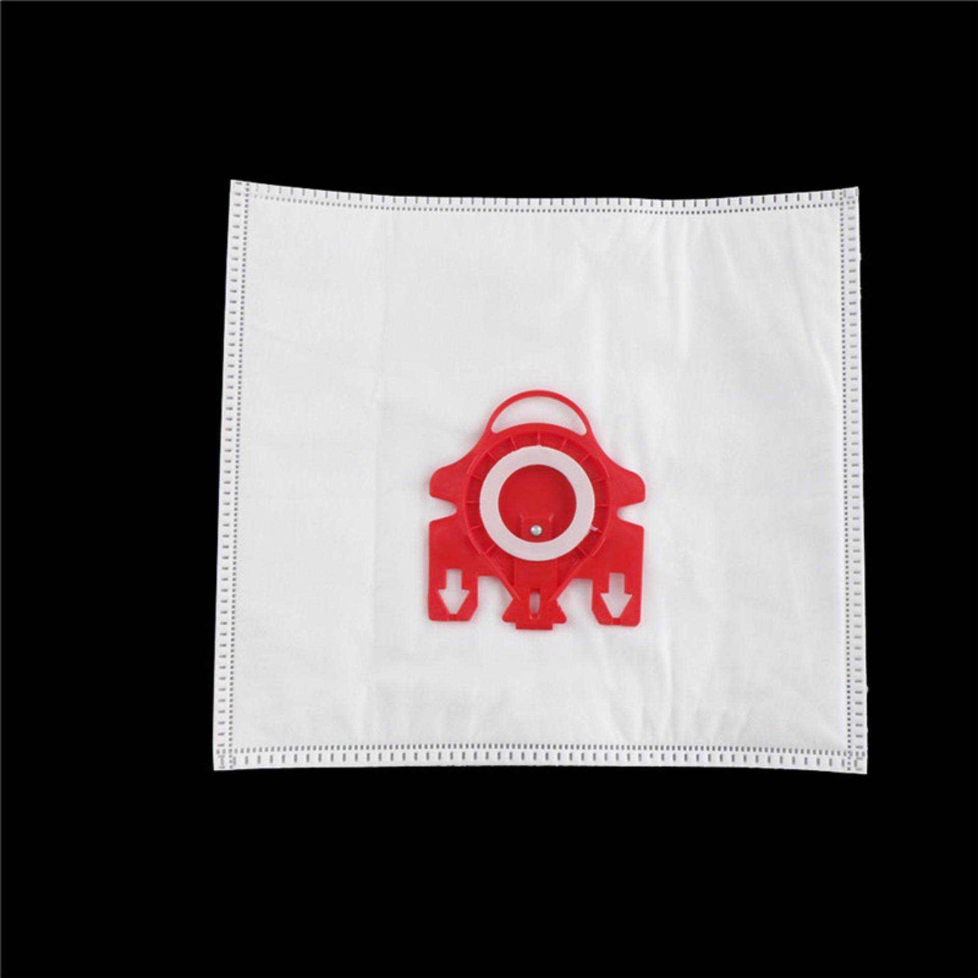 Vacuum Cleaner Cloth Dust Bags Fit For MIELE FJM C1 & C2 Synthetic Type - intl
