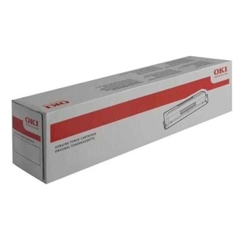 OKI C532,MC573 Yellow Toner #46490609 - 6K