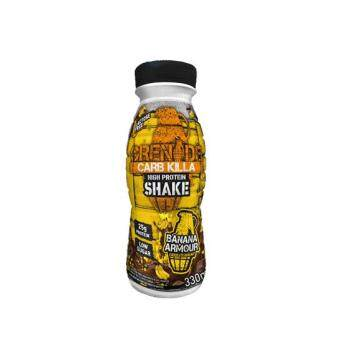 Grenade Carb Killa Shake (330 ml.) - Banana Armour