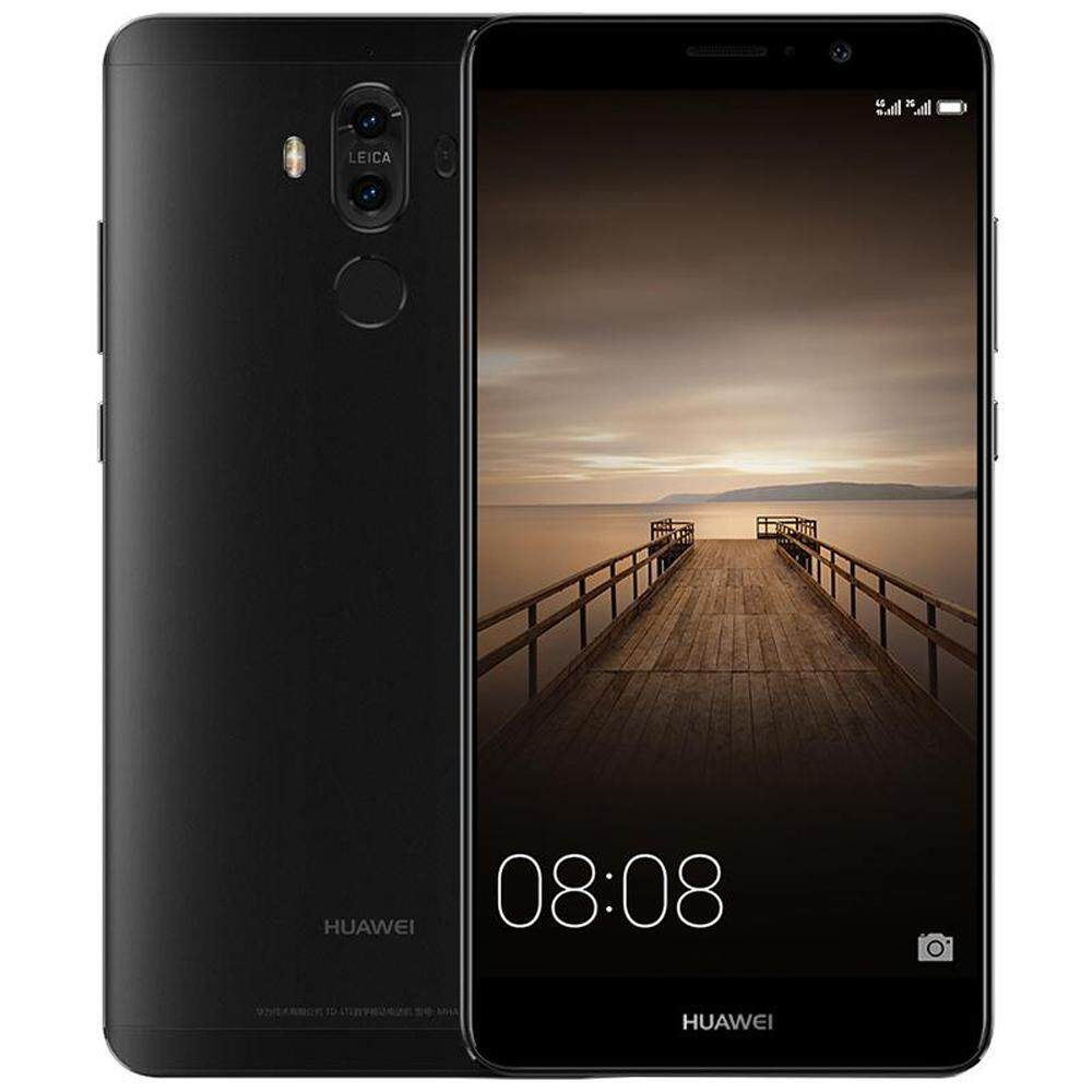 HUAWEI Mate 9 Smartphone 4G Phone 5.9inch 6GB RAM 128GB
