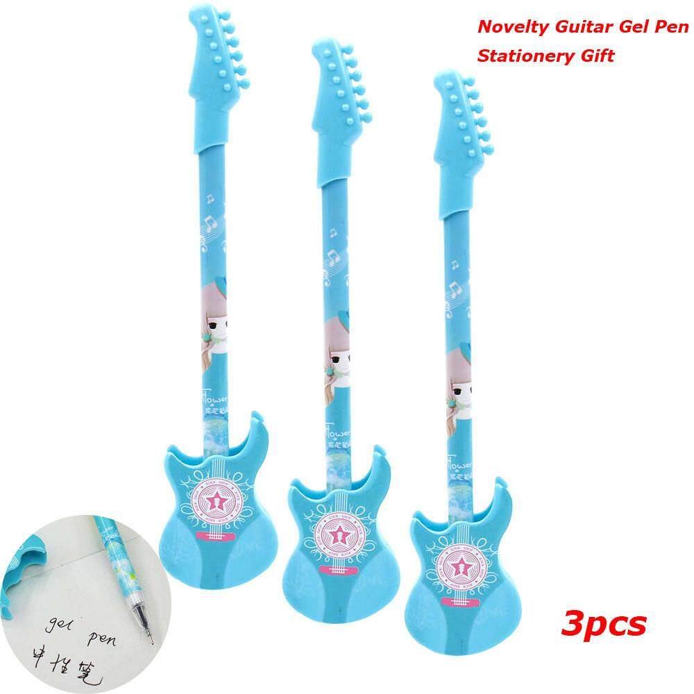 Buy Sell Cheapest Gitar M130 Korea Best Quality Product Deals Senar Daddario Elektrik 010 Unpacking 3 Pcs Set Kawaii 038 Mm Kreatif Baru Tinta Hitam Pena Untuk Perlengkapan Sekolah