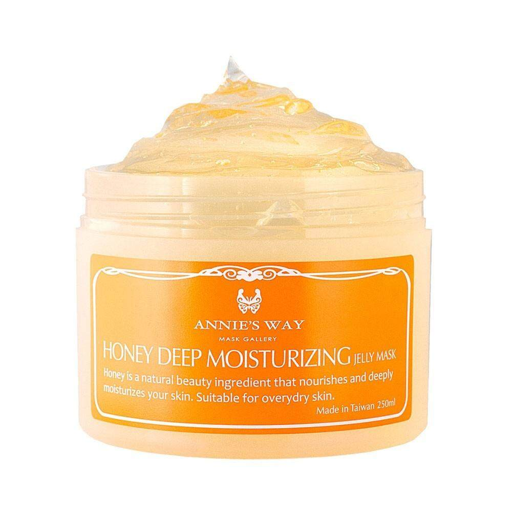 Features Cosrx Ultimate Moisturizing Honey Overnight Mask 50g Dan Ceramide Eye Cream 30ml Annies Way Lecithin Deep Jelly 250ml